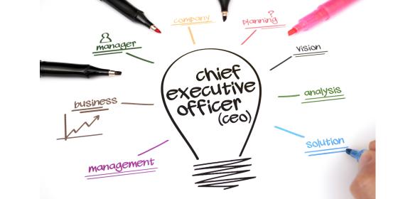 Fashion CEO's Strategic Networking