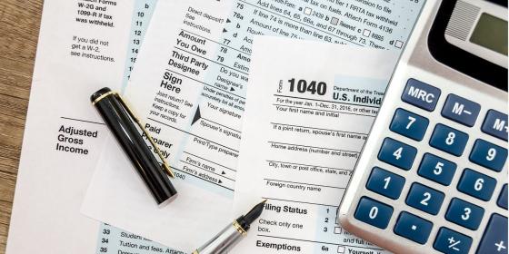 Preparate para declarar tus impuestos