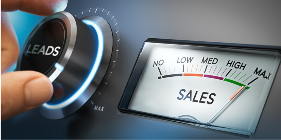 You will need sales to keep your business going -12 Steps to start your Business