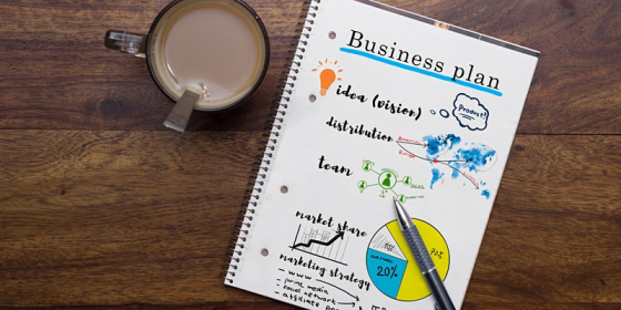 Step-by-Step Planning Process – Business Plan Session 2-3