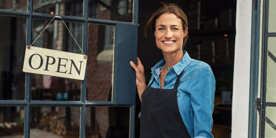 Women Own Small Business Certification