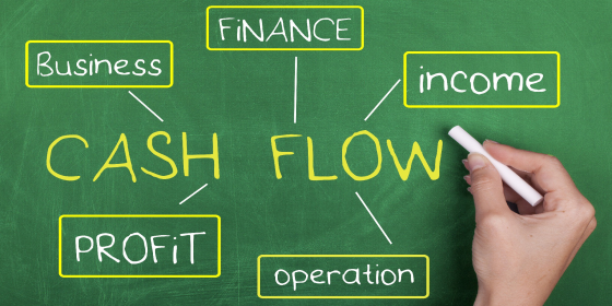 Cash Flow for Small Business