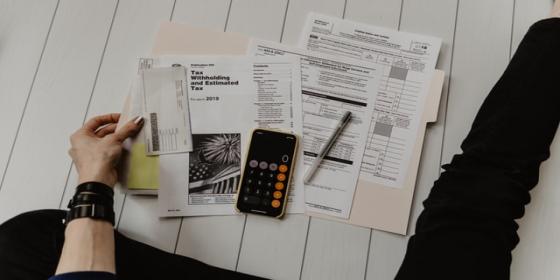 Quickbooks para pequeños negocios