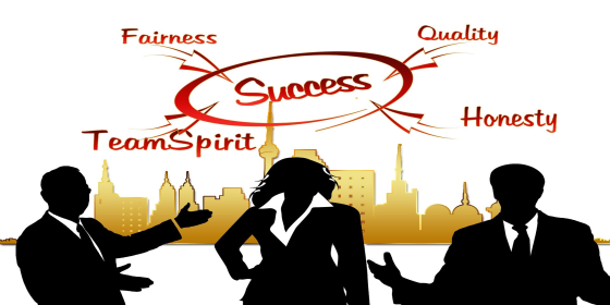 Entrepreneurial Success Starts with You… From the Inside Out Module 1