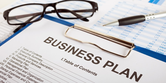 Prepare Your Financials – No Spreadsheets – Business Plan Session 3-3