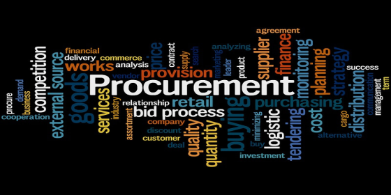Procurement, doing business with the government