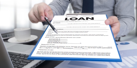 Business Loans- What is available